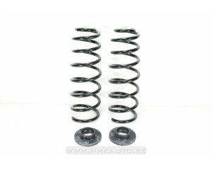 Suspension spring installation kit Citroen Jumpy/Peugeot Expert 2007-
