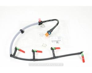 Injection return hose Jumper/Boxer/Ducato 2,2HDI 11- EURO5
