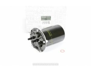 Kütusefiltri korpus filtriga Renault Master 2,3DCI 2010-