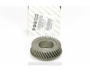 Gear wheel, fourth gear Jumper/Boxer/Ducato I-II-III MLGU gearbox
