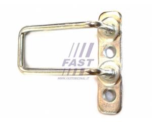Door lock striker rear door upper left Ford Transit 2000-2006