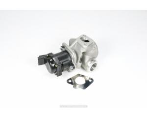 EGR-i klapp Citroen/Peugeot/Ford 1,6HDI