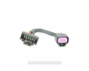 Juhtmekomplekt vasakule tagatulele Jumper/Boxer/Ducato 06-