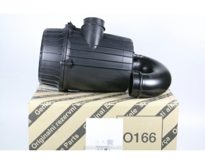 Air filter housing Jumper/Boxer/Ducato 2,2HDI 06-