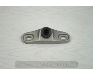 Направляющая боковой сдвижной дври Jumper/Boxer/Ducato I-II-III
