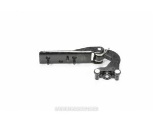 Sliding door roller guide middle left Renault Master/Opel Movano 2010-