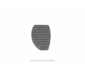 Siduripedaali kattekumm Citroen C3/Peugeot 206,307,807
