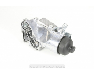 Oil cooler Citroen/Peugeot 1,6HDi