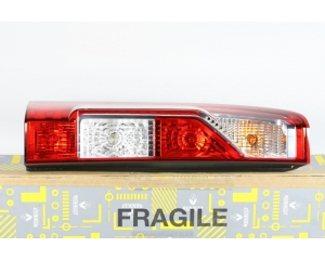 Taillight left Renault Master 10-