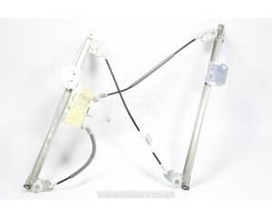 Klaasitõstuki mehhanism esimene vasak Citroen C5 2008-