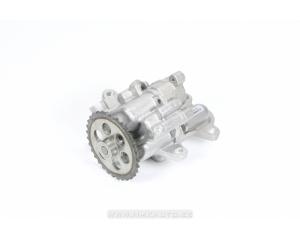 Õlipump Jumper/Boxer/Transit 2,2HDI 2011- EURO5 mootorid