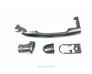 Door handle front L=R Renault Megane II 02-