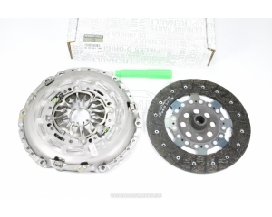 Clutch kit OEM Renault Master 2,3DCI 2010- FWD