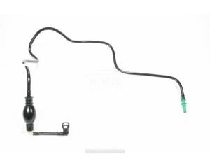 Fuel pipe with hand pump Renault Trafic II/Opel Vivaro/Nissan Primastar
