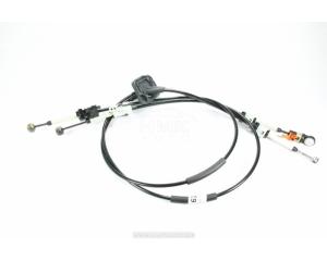 Комплект тросов КПП Renault Master 2,3DCI 2010- RWD