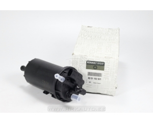Fuel filter housing with filter Renault Master 2,3DCI 2010-