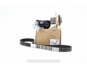 Timing belt kit + water pump Citroen C5 III, C4, Picasso