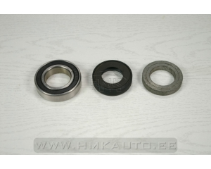 Driveshaft support bearing repair kit Citroen/Peugeot