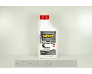 Coolant concentrate G12  Havoline XLC+B 1L