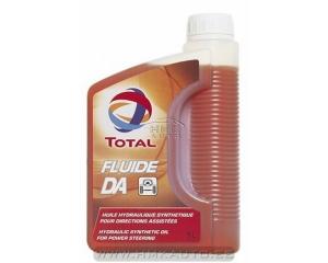 Жидкость ГУР-а TOTAL DA 1L