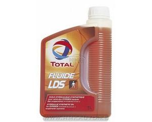 Гидравлическая жидкость TOTAL Fluide LDS 1L