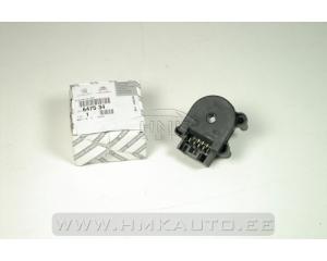 Включатель салонного вентилятора Jumper/Boxer I-II