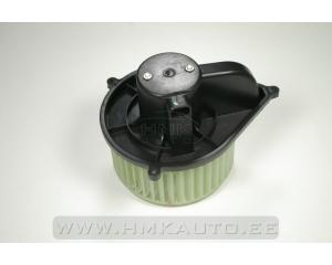 Sisätilanpuhallin Jumper/Boxer/Ducato 02-  (AC-)