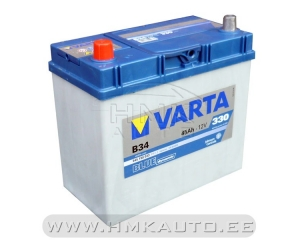"Battery ""Varta Blue dynamic"""
