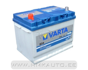 "Aku ""Varta Blue dynamic"""