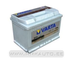 """Аккумулятор """"Varta Silver Dynamic"""""""