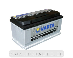 "Аккумулятор ""Varta Black Dynamic"""