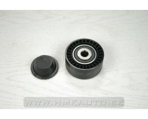 Auxiliary belt idler pulley OEM Peugeot/Citroen 1.1/1.4/1.6  96-