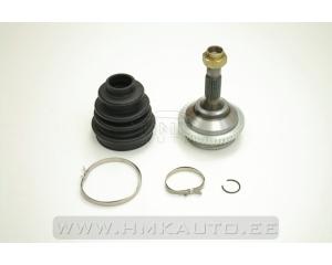 CV Joint kit outer Peugeot 206 1.1/1.4/1.6