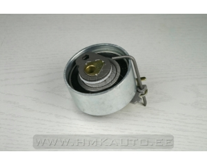 DISCOUNT!!! Timing belt tensioner pulley Peugeot/Citroen 1.4HDI ; Renault 1.2 16v