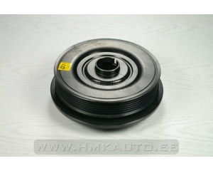 Шкив коленвала Renault Espace/Laguna/Master/Trafic/VelSatis 2,2-2,5DCI
