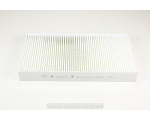 Cabin air filter Citroen C5/C6, Peugeot 407