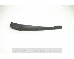 Wiper arm with wiper blade rear Renault Clio II