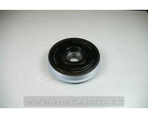 Crankshaft pulley Peugeot/Citroen 1.9D/2.0HDI/2.2HDI