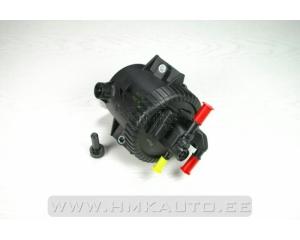 Polttoainesuodatin Citroen/Peugeot 2,0HDI (3 putki)