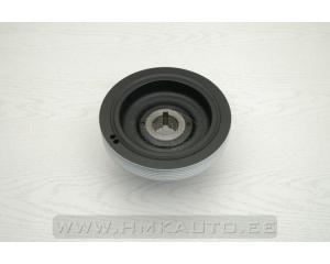 Crankshaft pulley Peugeot/Citroen 1,9 XUD