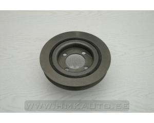 Crankshaft pulley Peugeot/Citroen 1,5D TUD5