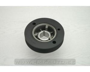 Crankshaft pulley Peugeot/Citroen 1,6/1,8/2,0