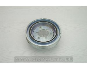 Crankshaft pulley Peugeot/Citroen 1,4/1,6 16V
