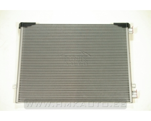 Air conditioner condenser Renault Trafic/Opel Vivaro