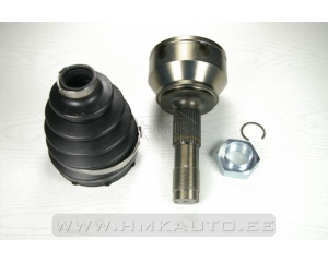CV Joint outer Jumper/Boxer/Ducato 3.0HDI 06-
