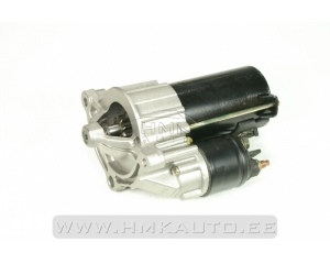 Стартер Citroen/Peugeot 1,4HDI/1,6