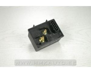 Eelsüüteküünalde relee Citroen/Peugeot 1,9D XUD