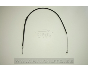 "Parking brake cable Jumper/Boxer/Ducato ""Maxi"" 06-"