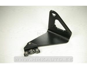 Опора боковой правой сдвижной двери нижний с роликами OEM Renault Trafic II/Opel Vivaro/Nissan Primastar
