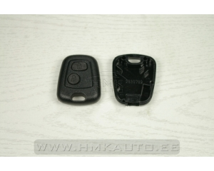 Key housing Citroen Berlingo/Peugeot Partner / 406
